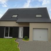 Maison 5 pièces + Terrain Fay-de-Bretagne