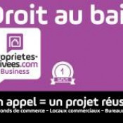 Vente Local commercial Langon 70 m²