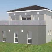 Maison 6 pièces + Terrain Brignais