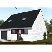 Maison 6 pièces + Terrain Saint Pol de Léon