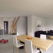 Maison 6 pièces + Terrain Isneauville