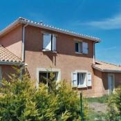 Maison 4 pièces + Terrain Villeneuve-Tolosane