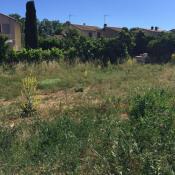 Terrain 400 m² Saint-Maximin-la-Sainte-Baume (83470)