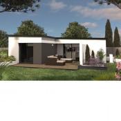 Maison 3 pièces + Terrain Clavette