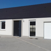 Maison 4 pièces + Terrain Bosc-le-Hard