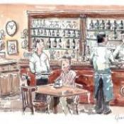 Fonds de commerce Café - Hôtel - Restaurant Metz