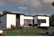 Maison 4 pièces + Terrain Guidel