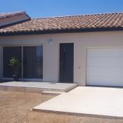 Maison 3 pièces + Terrain Salles-d'Aude
