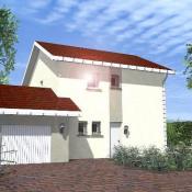 Maison 4 pièces + Terrain Saint-Offenge-Dessous