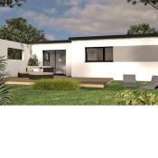 Maison 2 pièces + Terrain Landivisiau