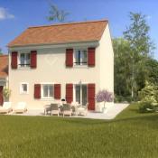 Maison 4 pièces + Terrain Montgeron