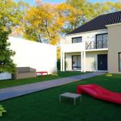 Terrain 350 m² Argenteuil (95100)