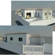 Maison 5 pièces + Terrain Montagnac