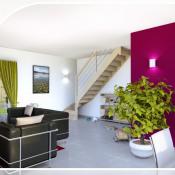 Maison 6 pièces + Terrain Faremoutiers