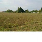 Terrain 600 m² Chaniers (17610)