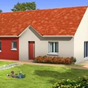 Maison 4 pièces + Terrain Lantenay