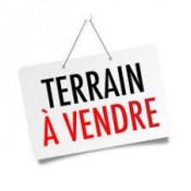 Terrain 1100 m² Dargnies (80570)