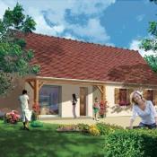 Maison 4 pièces + Terrain Berneuil-en-Bray