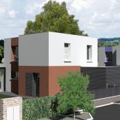 Maison 6 pièces + Terrain Sennecey-Lès-Dijon