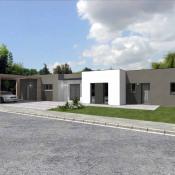 Maison 8 pièces + Terrain Saint-Michel-Mont-Mercure