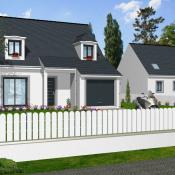 Maison 6 pièces + Terrain Vert-le-Grand