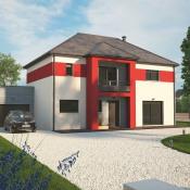 Maison 7 pièces + Terrain Saint-Jacques-sur-Darnétal