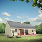 Maison 4 pièces + Terrain Le Sel-de-Bretagne