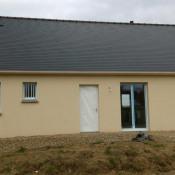 Maison 5 pièces + Terrain La Ville-Aux-Clercs
