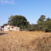Terrain 1063 m² Montpeyroux (24610)