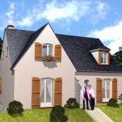 Maison 5 pièces + Terrain Estrées-Saint-Denis