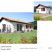 Maison  + Terrain Urcuit