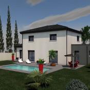 Maison 5 pièces + Terrain Chaponnay