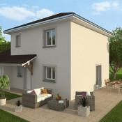 Maison 4 pièces + Terrain Grenoble