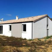 Maison 6 pièces + Terrain Montfaucon-Montigné