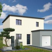 Maison 4 pièces + Terrain Saint-Guinoux