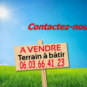 Terrain 580 m² Tournan-en-Brie (77220)