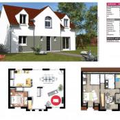 Terrain 437 m² Saint-Pathus (77230)