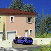 Maison 4 pièces + Terrain Moussac