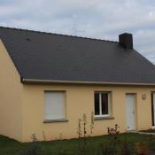 Maison 5 pièces + Terrain Saint-Aignan-sur-Roë