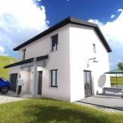 Maison 2 pièces + Terrain Villerest (42300)