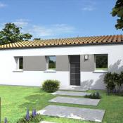 Maison 5 pièces + Terrain Saint-Gervais