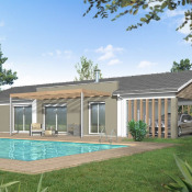 Maison 7 pièces + Terrain Bayon-sur-Gironde