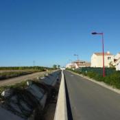 Terrain 161 m² Saint Thibery (34630)