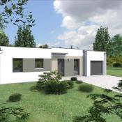 Maison 5 pièces + Terrain Saint-Léger-des-Bois