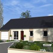 Maison 5 pièces + Terrain Corcoué-sur-Logne