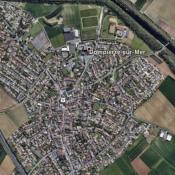 Terrain 360 m² Dompierre-sur-Mer (17139)