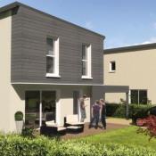 Maison 5 pièces + Terrain Chantraine (88000)