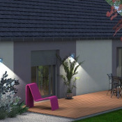 Maison 4 pièces + Terrain Ablaincourt-Pressoir
