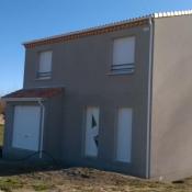 Maison 6 pièces + Terrain Oissel