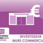 Vente Local commercial Toulouse (31500)